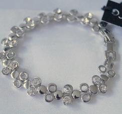Armband Kristaller